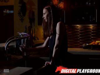 DigitalPlayground presents Sarah Vandella & Jillian Janson aka Jillian Brookes – The Silent Caller –