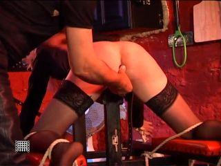 Slavegirl J's Caning