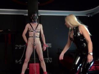 Punishment – Kinky Mistresses – Mistress Martas Slave