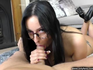 Cassie Clarke – Best Friends Step Mom Gives You An Amazing Lickjob