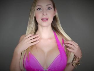 princess lexie - my big expensive tits