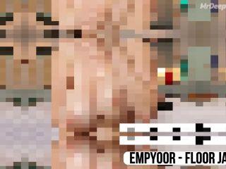 Floor Jansen JOI Solo DeepFake