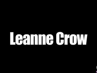 LeanneCrow presents Leanne Crow in Wonder Woman GoPro 2