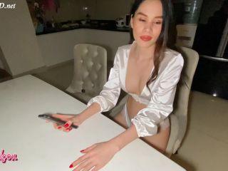 Asian Perfect Oily Handjob With Cumshot – VinaMoon – HandJob