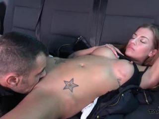 Take Van – Silvia Dellai