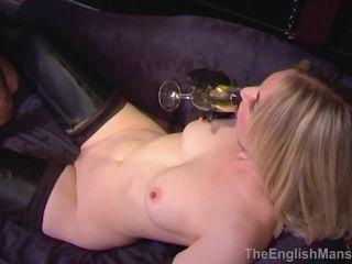Mistress Sidonia - Tongue Slave - Upscale [HD 720P] - Screenshot 5