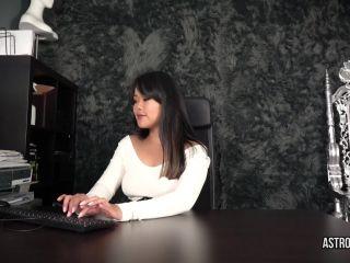 AstroDomina – UNEXPECTED INTERVIEW