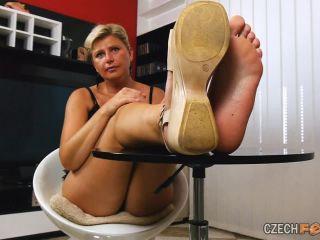 Bare feet Shoes 1 280 Miroslava