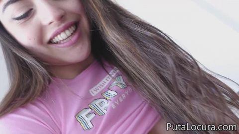 Putalocura.com- Dafne Bachelet - Cerditas