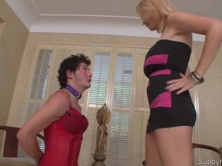 Cuckolded by the Stepmother, part 3 Charlee Chase 1 280