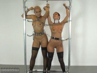 Mb250 - BDSM, Punishment, Bondage