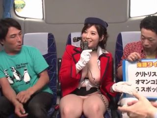 RCTD-176 Nakamura Tomoe - The Dirty Talk Bus Tour Guide - censored - s ...