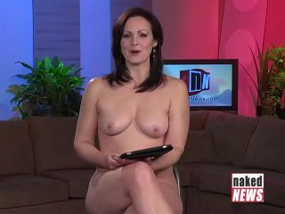 Naked News - March 14 2013