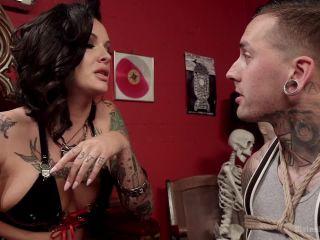 Punk Rock Foot Goddess: Mistress Lola Luscious - Kink  July 24, 2015