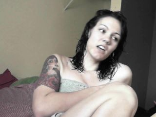 Online video Lucy Skye - Foot-Induced Orgasm pov