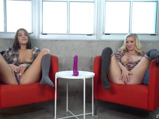 Evelin Stone XXX - Humiliation JOI with Bailey Brooke