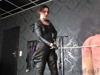 Whip – Femme Fatale Films – Merciless – Part 3 – 5 – Lady Victoria Valente