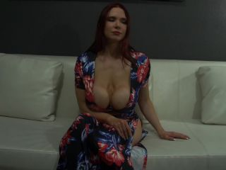 Kylee Nash - Cheat On Your Wife With Your Mom