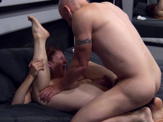 sore And Swollen And Bruised And Then Fucked (361.82 Mb, Avc, )