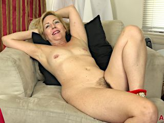 Allover30 presents Goddess Justine 53 years old Interview –