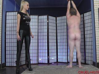 Online Fetish video Whip – CRUEL MISTRESSES – Rough treatment – Mistress Ariel
