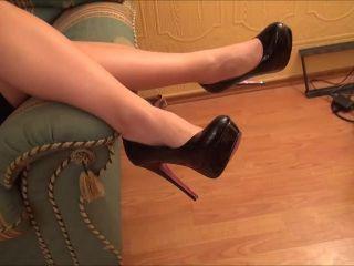 mieten, wie man in high heels fickt