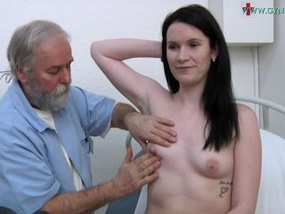 Angelina Sweet - Medical, Gyno Fetish
