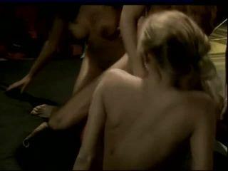 0273. Pleasure Dome 1 Genesis Chamber XXX (1994) DVDRip