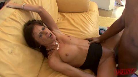 Cecilia Vega - Cecilia Vega: BBC Anal Domination [FullHD 1080P]