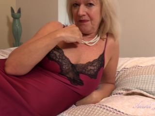 mature - Auntjudies presents Louise