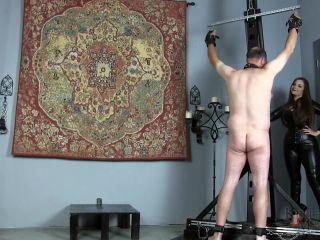 Real Female Domination – Miss Kelle Martina – Jon's Punishment: Reddened Bottom - corporal punishment - bdsm porn overwatch bdsm