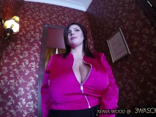Xenia Wood - Enormous Sway 2017-05-16