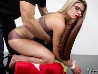 Punishing Mother With Double Penetration