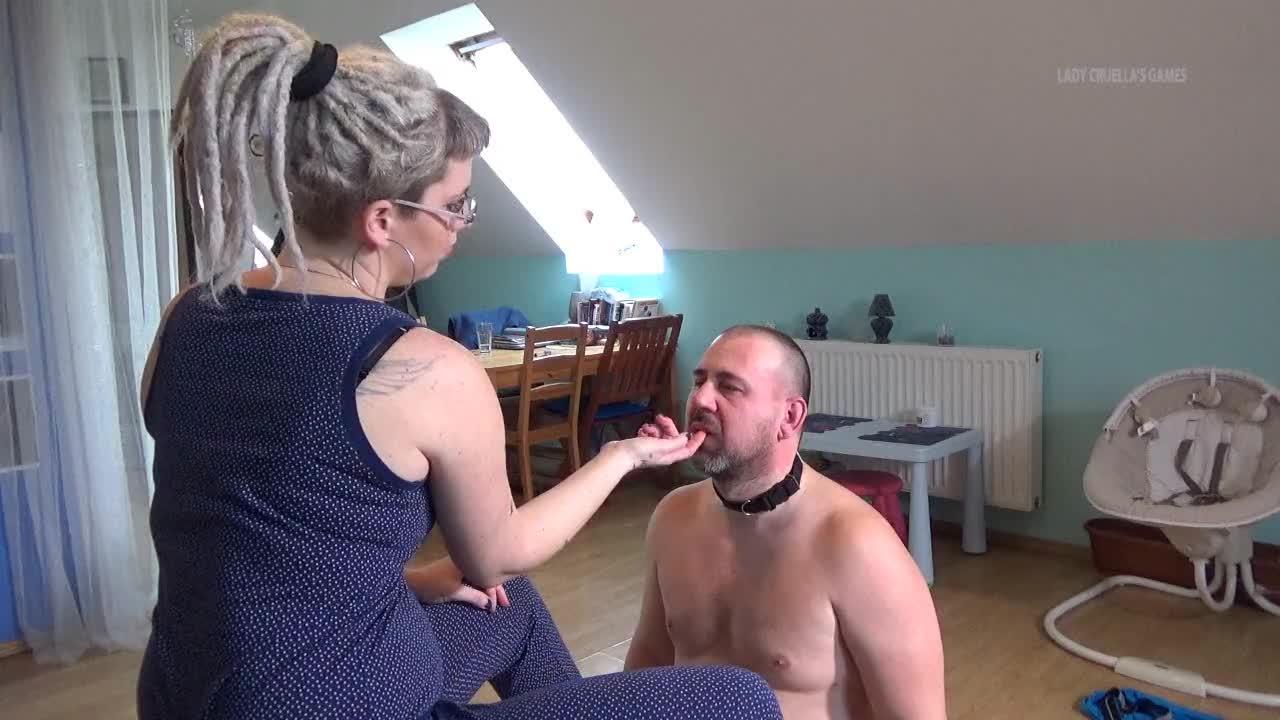 Sex Slave Gangbang Creampie