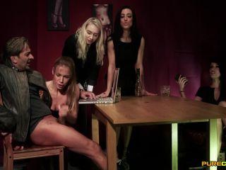 Purecfnm –  Alexis Crystal, Grace Harper, Jasmine Lau, Skyler Mckay  – Hacker Test