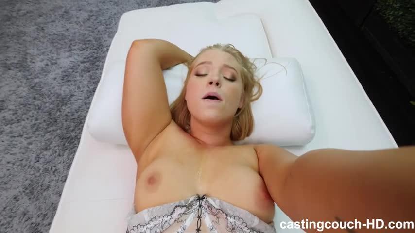 Chubby Blonde Milf Lesbian