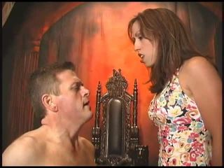 CLUBDOM - 2008-12-12 - Spit on and face smacked - AIE - MovieRV474