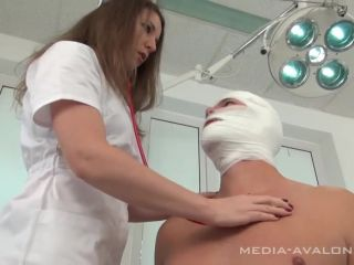Media-Avalon – The Fetish Hospital