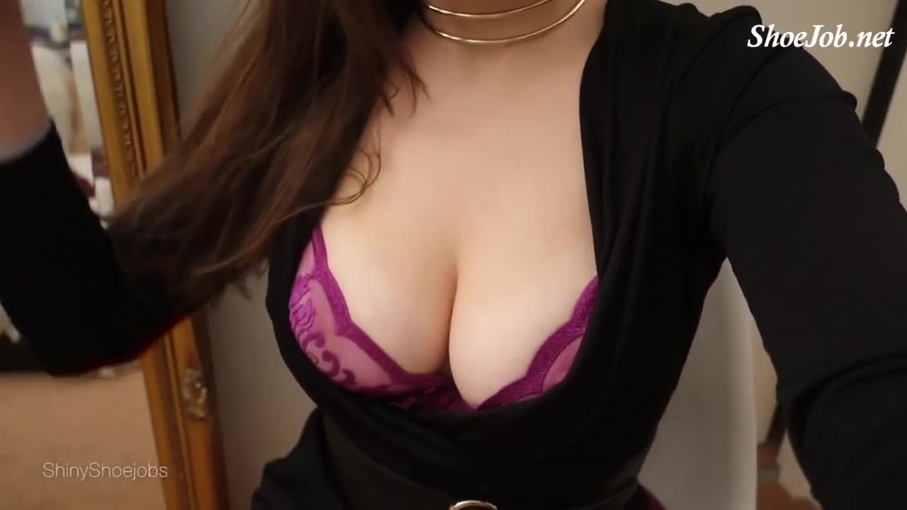 Solo Orgasm Contraction Feet