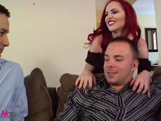 Banana Jacks – Fuck Hubby's Face Until He's Turned Gay