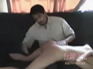 Strictly Spanking, BDSM, Pain Video 283