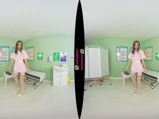 Porn online WankitnowVR presents The Sexy Nurse Experience – Rose R 6K