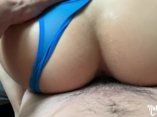 Perfect Amateur Ass Caught on Iphone