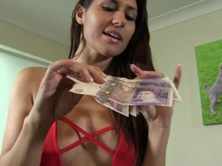 whores_are_us - Money Where It Belongs - ManyVids