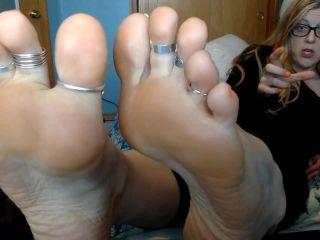 Toes – Brianna Kelly