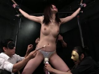 DBER-031 Pleasure So Amazing It Will Blow Her Mind To Insanity
