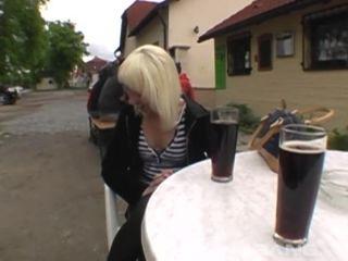 Czech Public Fucksters 7 Scene 1