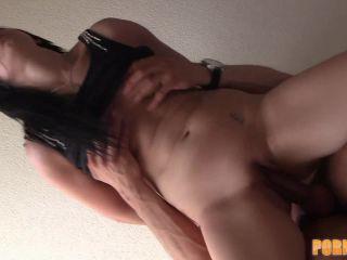 Seks na balkonie / Epizod 0 Amanda W  - hardcore - amateur porn amateur milf