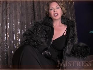 Mistress T – You Disgust Me
