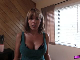 Nubiles-Porn — GirlsWhoLie presents Amber Chase in Pay To Play —
